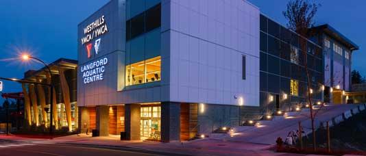 Westhills YMCA/YWCA and Langord Aquatic Centre